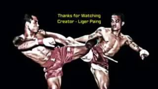 ျမန္မာ့လက္ေဝွ႕ ဘုရင္ ေတြ႕မေရွာင္ရဲ႕ အလြန္ျပင္းထန္တဲ့ ပါဝါဝိုက္ကန္နည္း ဗီဒီယိုေလးပါ !!