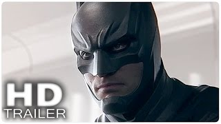 INJUSTICE 2 Story Trailer (2017) Video Game