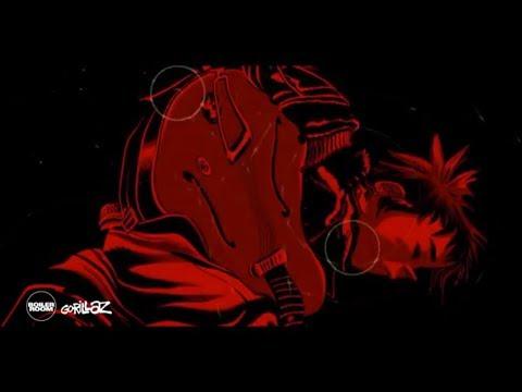 Gorillaz - One Percent | Lyrics/Letra | Esp/Eng | Boiler Room Tokyo The Now Now Live