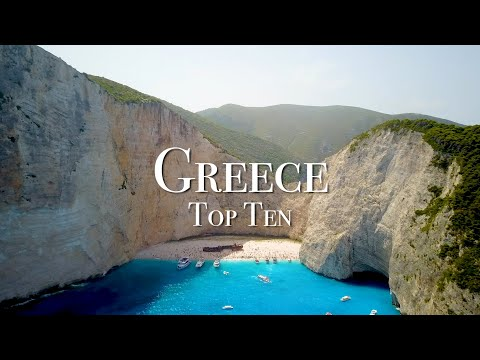 Top 10 Places To Visit In Greece