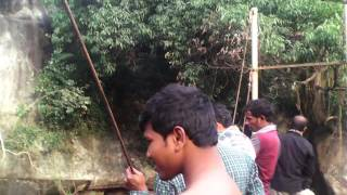Biggest waterfall in odisha