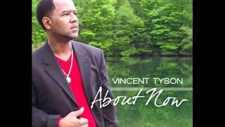 Vincent Tyson - Fast Foward