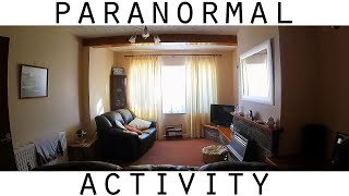 Poltergeist Activity clips Compilation. Scary Short Videos