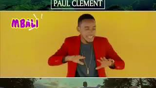 Yesu Namba Moja by Paul Clement (teaser)