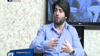 لقاء خبيرعلم الفراسة يزن حسين مع داليا مغربي في برنامج صباح الخير يا وطن