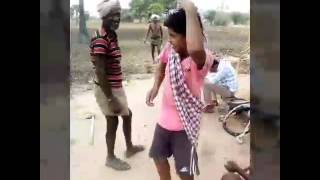 Osey Ramulamma Video Songs (O Muthya Ralamma Spoof)