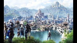BLESS ONLINE • Frisch 45 und das Endgame [PvE] [HD+ German] | Let's Play Bless Online