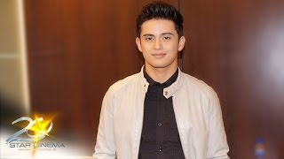 Up Close with James Reid