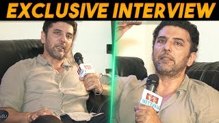 Exclusive interview with Babloo Prithiveeraj