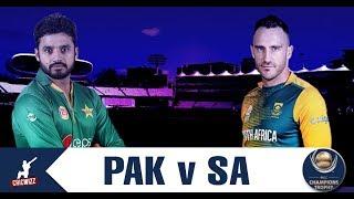 pakistan vs south africa live match