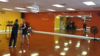 Casino dance Class week review 9/10/16