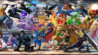 Super Smash Bros ULTIMATE : les stages