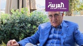 الرئيس اللبناني السابق في حرب الكترونية مع أنصار حزب الله