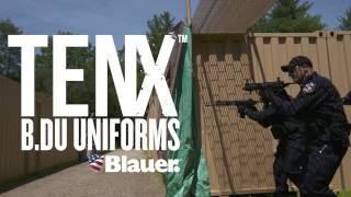 Blauer TenX™ BDU's - Redefining Tactical Readiness
