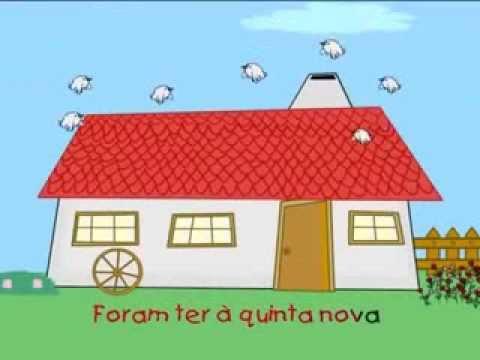 portugasdugard Musicas infantis