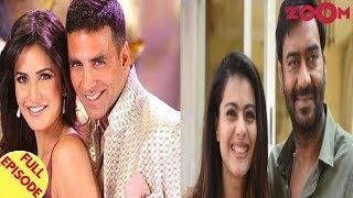 Akshay And KatrinaTo Reunite On-Screen Soon ? | Ajay And Kajol To Be Back Again ? & More