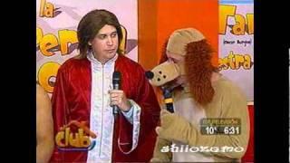 el club televisa mty-guarumo  y el regreso del monjeton 04-02-11