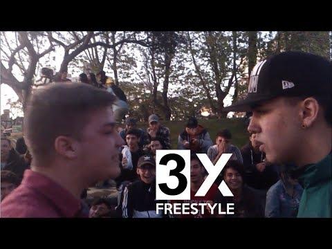 Xxx Mp4 ZEBALLOS Vs EISEF FINAL Fecha 7 2017 3X Freestyle 3gp Sex