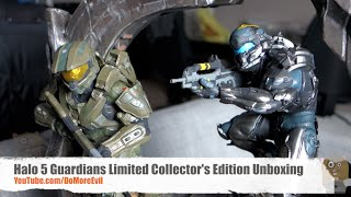 Halo 5 Guardians Limited Collector