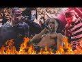 THE MOST LIT LIVE SHOWS & CONCERTS COMPILATION (Ft. Travis Scott, Lil Uzi Vert, XXXTentacion...)