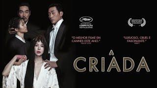 A CRIADA   Trailer Legendado - DISPONÍVEL EM DIGITAL ON DEMAND E DVD
