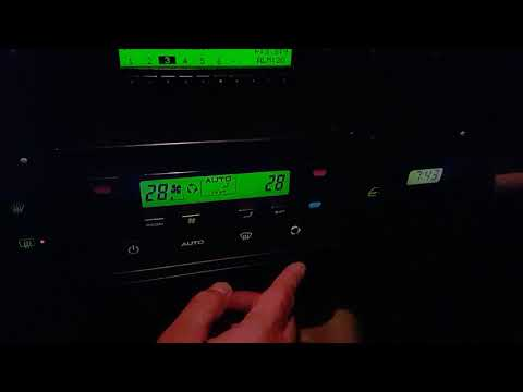 Xxx Mp4 2003 Land Rover Discovery Changing The Climate Control From Celsius To Fahrenheit 3gp Sex