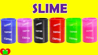 Slime Barrel Surprises Minecraft, Paw Patrol, Frozen and More