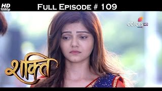 Shakti - 24th October 2016 - शक्ति - Full Episode (HD)