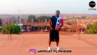 KOOKO- SEX OFFICIAL DANCE VIDEO BY FLAKES DANCER YARWH_FLAKES