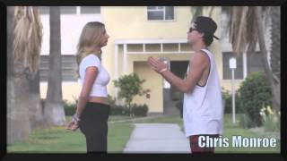 Kissing Vs Grabbing Sexy Girls Ass PrankGone Wrong