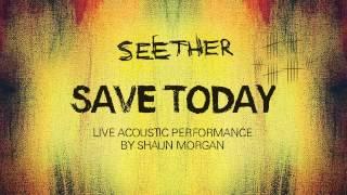 Shaun Morgan | Exclusive