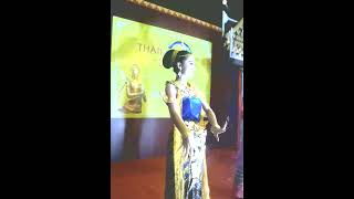jatra pala dance video by a young girl