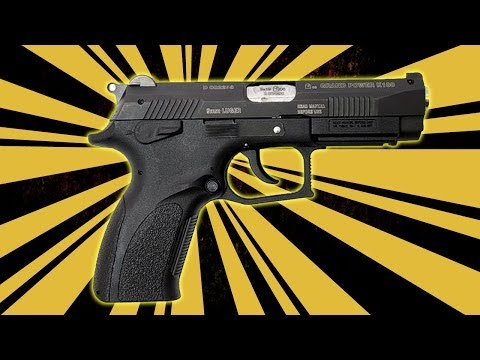 watch Child Gun Deaths are UP!