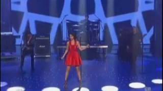 Selena Gomez America's Got Talent Hollywood