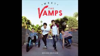 The Vamps - Risk It All (Audio)