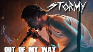 Stormy - Out Of My Way [Single Album 2016]