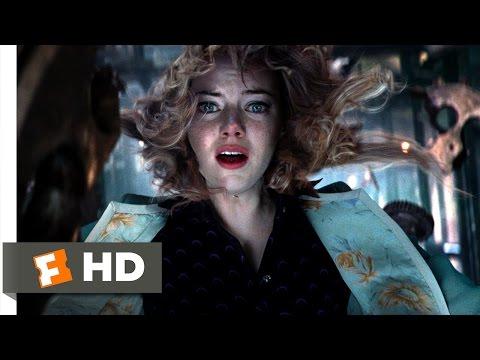 Xxx Mp4 The Amazing Spider Man 2 2014 Gwen 39 S Fall Scene 10 10 Movieclips 3gp Sex