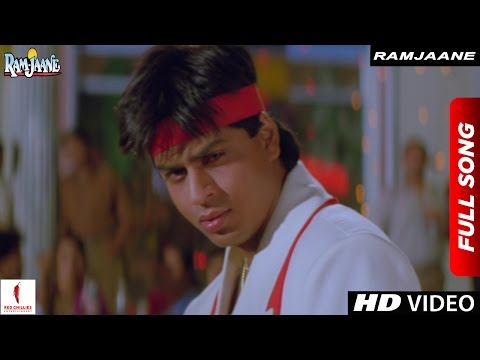 Xxx Mp4 Ram Jaane Title Track Udit Narayan Sonu Nigam Alka Yagnik Shah Rukh Khan Juhi Chawla 3gp Sex