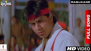 Ram Jaane Title Track |  Shah Rukh Khan, Juhi Chawla