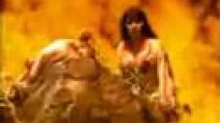 Xena mini-movie - Destiny: Fulfilled [Part 2]