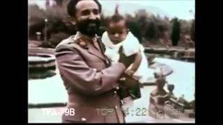 The First Documentary Introducing Ethiopia to The West