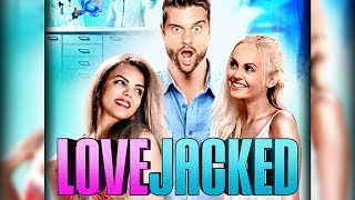 LOVEJACKED   Comedy Movie   Adventure   Action   HD   Full Length Film