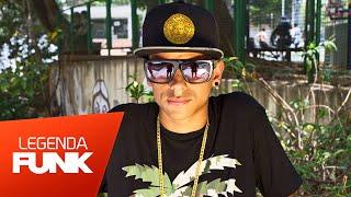MC Robs - Talento Para Multidões (Studio THG) Lançamento 2016