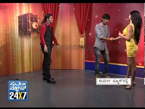 Xxx Mp4 Poonam Pandey Open Talk With Suvarna News 2 ಪೂನಂ ಪಾಂಡೆ 3gp Sex