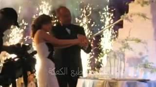 زواج نانسي عجرم   YouTube