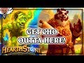 Download Video Download Get Cho Outta Here ~ Hearthstone The Boomsday Project 3GP MP4 FLV