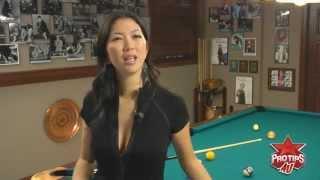 Jeanette Lee tells ProTips 4U how she got her nickanme