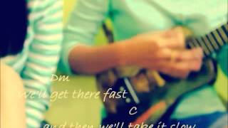 Kokomo with lyrics