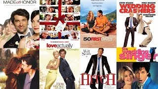 Top 10 Romantic Comedy Movies of All Time