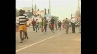 HYD POLICE CONISTABLE EXCISE CONISTABLE 5K RUN VIS